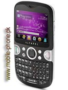 Alcatel One Touch Net Price in Pakistan