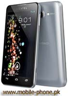 Alcatel One Touch Snap LTE Price in Pakistan