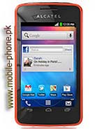Alcatel One Touch T Pop Price in Pakistan