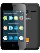 Alcatel Orange Klif Pictures