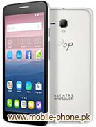 Alcatel Pop 3 5.5 Price in Pakistan