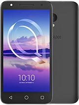 alcatel U5 HD Pictures