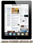 iPad 2 Wi-Fi + 3G Pictures