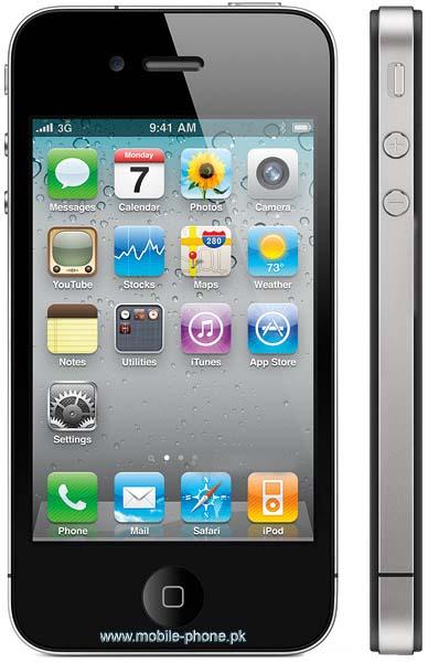iphone 4 16GB FU