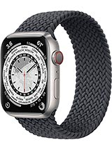 Apple Watch Edition Series 7 Price in Pakistan