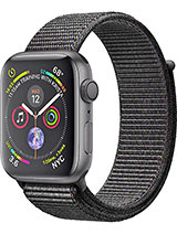 Apple Watch Series 4 Aluminum Price in Pakistan