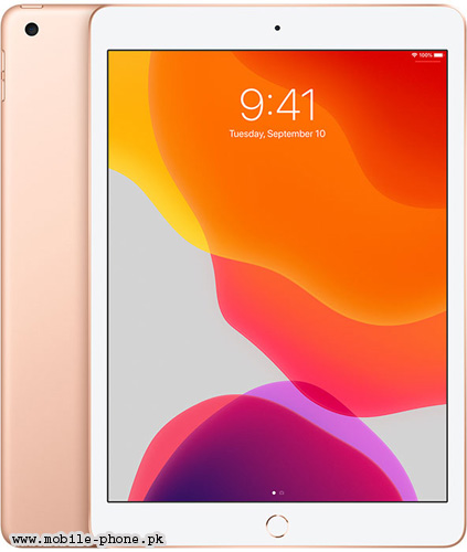 Apple iPad 10.2 2019