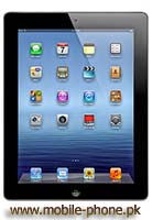 Apple iPad 3 Wi-Fi Price in Pakistan