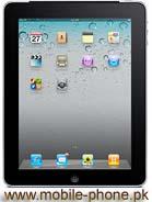 Apple iPad Wi-Fi + 3G Price in Pakistan