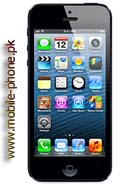 Apple iPhone 5 Price in Pakistan