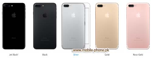 apple iphone 7 price in pakistan whatmobile