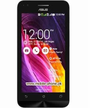Asus Zenfone Go ZC500TG Pictures