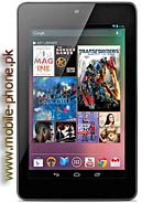 Asus Google Nexus 7 Price in Pakistan