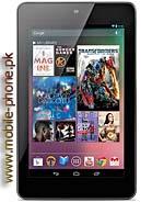 Asus Google Nexus 7 Cellular Price in Pakistan