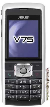 Asus V75 Price in Pakistan