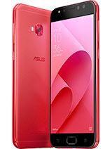 Asus Zenfone 4 Selfie Pro ZD552KL Pictures