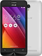 Asus Zenfone Go T500 Pictures