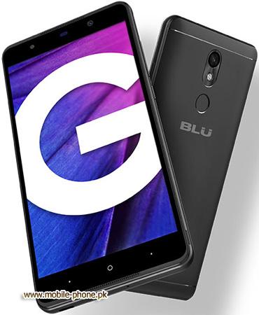 BLU Grand 5.5 HD II