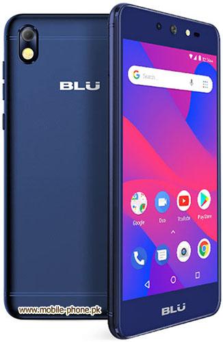 BLU Grand M2 2018