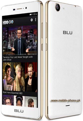 BLU Life XL