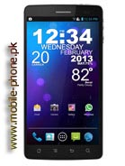 BLU Quattro 5.7 HD Pictures
