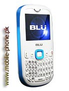 BLU Samba Elite Price in Pakistan