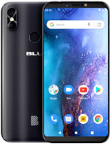 BLU Vivo Go Price in Pakistan
