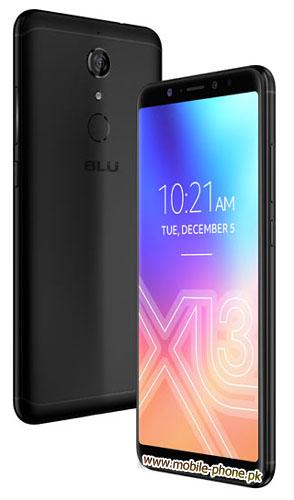 BLU Vivo XL3 Plus
