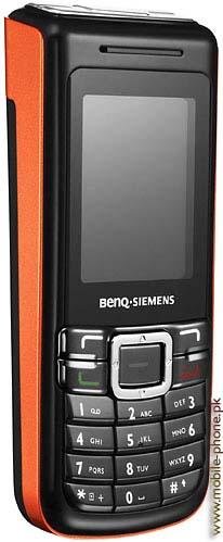 BenQ-Siemens E61 Price in Pakistan