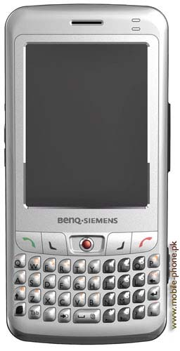 BenQ-Siemens P51 Price in Pakistan