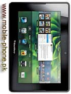 BlackBerry 4G PlayBook HSPA+ Price in Pakistan