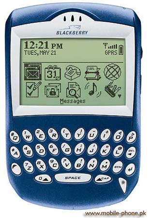 BlackBerry 6230 Price in Pakistan