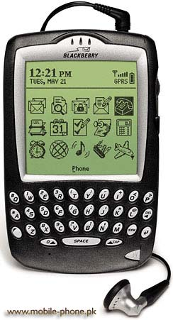 BlackBerry 6720 Price in Pakistan