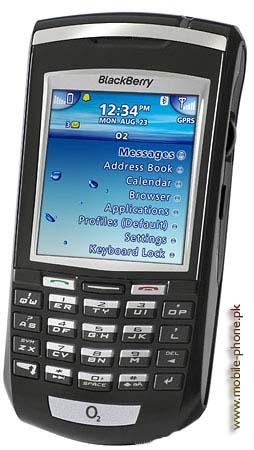 BlackBerry 7100x Price in Pakistan