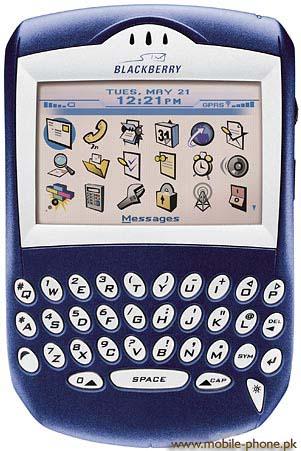 BlackBerry 7230 Price in Pakistan