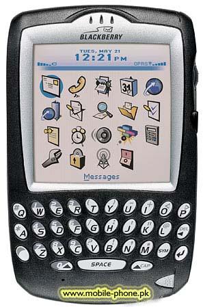 BlackBerry 7730 Price in Pakistan
