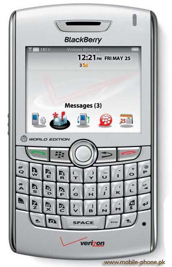 BlackBerry 8830 World Edition Price in Pakistan
