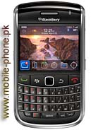 BlackBerry Bold 9650 Price in Pakistan