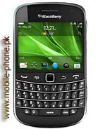 BlackBerry Bold Touch 9930 Price in Pakistan