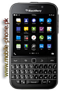 BlackBerry Classic Price in Pakistan