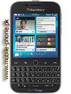 BlackBerry Classic Non Camera Price in Pakistan