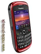 BlackBerry Curve 3G 9300 Pictures