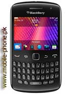 BlackBerry Curve 9360 Price in Pakistan