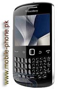 BlackBerry Curve Apollo Price in Pakistan