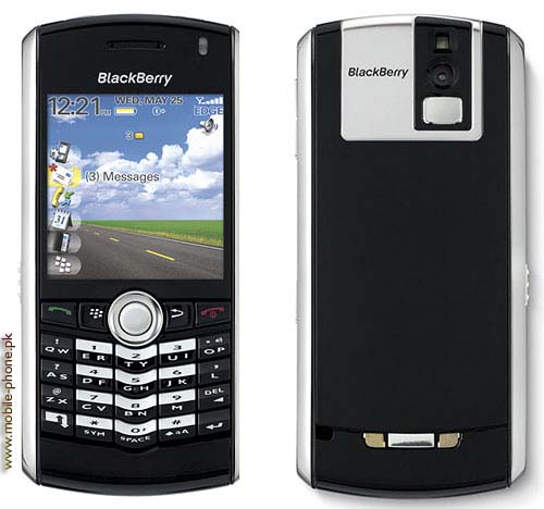 BlackBerry Pearl 8100 Price in Pakistan