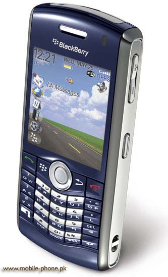 BlackBerry Pearl 8120 Price in Pakistan