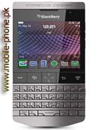 BlackBerry Porsche Design P9981 Price in Pakistan