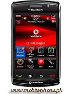 BlackBerry Storm2 9520 Price in Pakistan