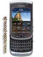BlackBerry Torch 9810 Price in Pakistan