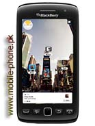 BlackBerry Torch 9850 Price in Pakistan